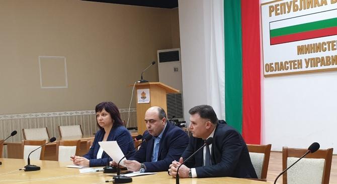 Общинската структура на ПП ГЕРБ – Плевен направи своите номинации