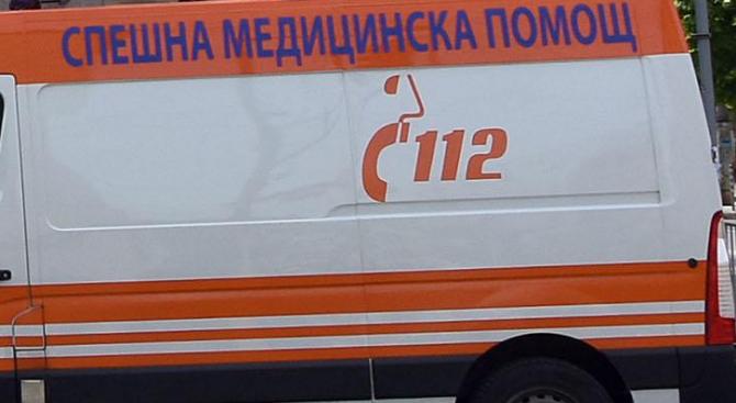 Турски ТИР уби пешеходец в Хасковско