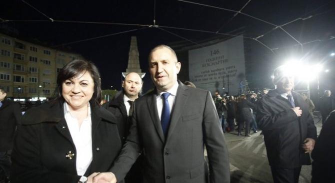 """""""Днес ще се изговорят много думи за Васил Левски. Заслужени"""