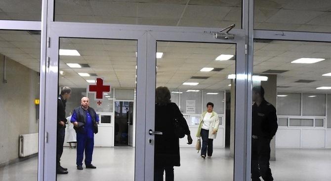 Лекарите от Спешната помощ в Горна Оряховица са по-спокойни след