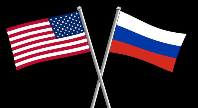 Международните отношения на Съединените щати и Русия дестабилизират света. Това