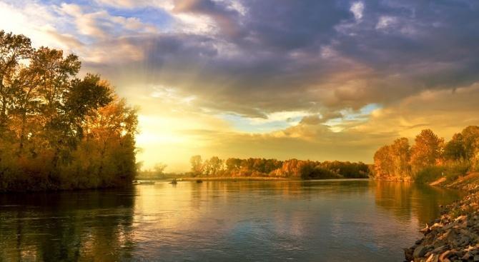 Времето отново ще е слънчево. Още сутринта в Дунавската равнина,