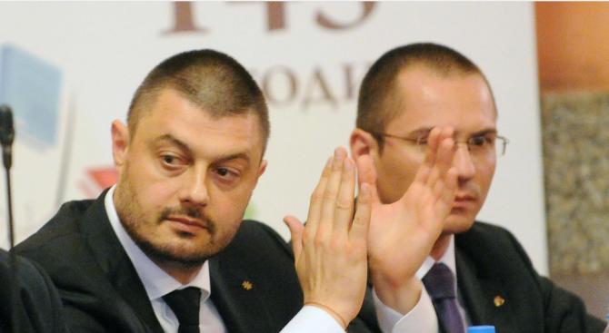 Бареков: Джамбазки два пъти излъга избирателите ми