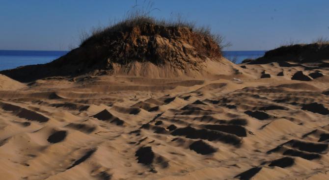 Снимка: Правителството предлага промени в Закона за устройство на Черноморското крайбрежие