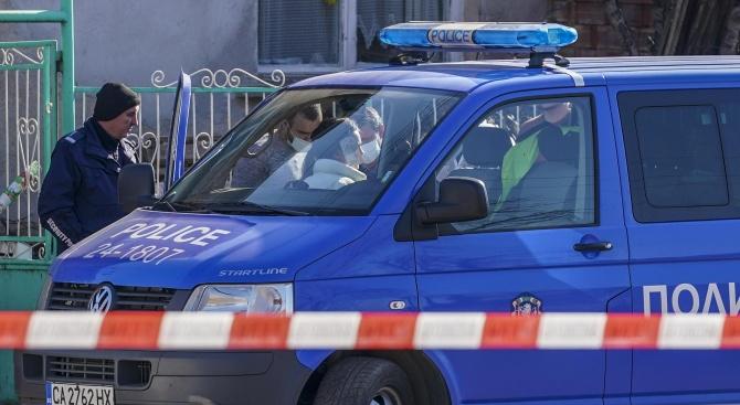 Снимка: Аутопсия на убитите в Нови Искър разкри зловещи детайли от престъплението