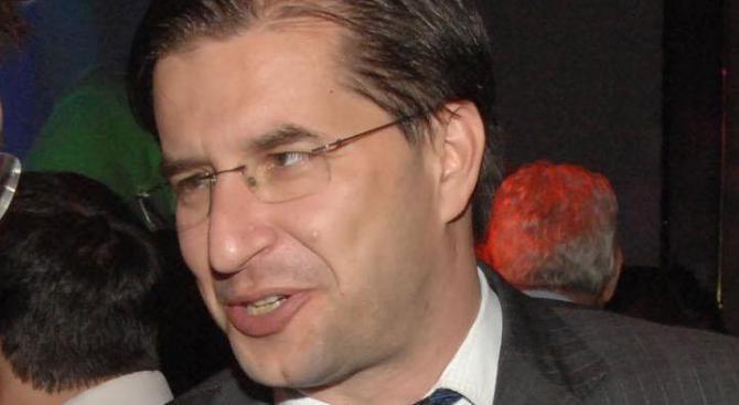 Снимка: Борислав Цеков отговори на ГЕРБ за призива да бъде отстранен от президента Радев