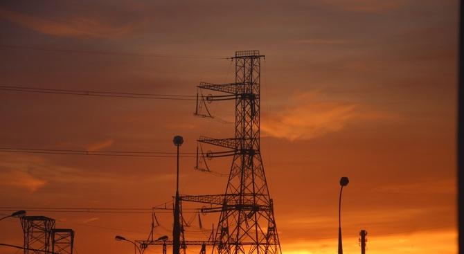 Над 100 места в София останаха без ток. Причината за