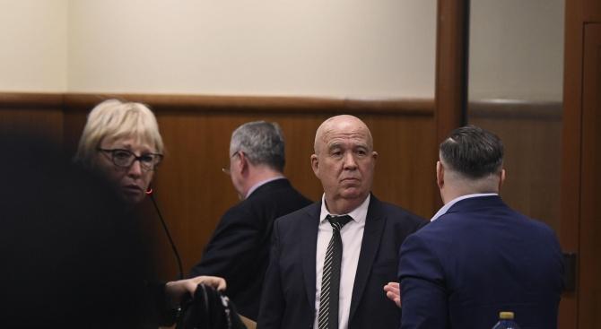 Спецпрокуратурата поиска постоянен арест за шестимата задържани за ТЕЛК-аферата във