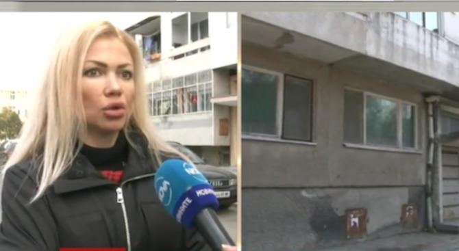 Ученикът, който се простреля с газов пистолет в Бургас при
