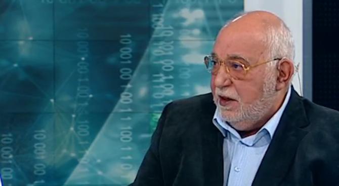 """""""От случващото се с Изборния кодекс загуби българския парламентаризъм. Хората"""