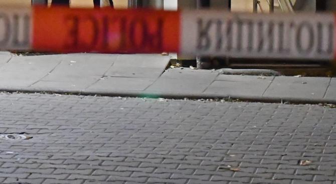 48-годишният Георги Костов, който беше издирван от полицията в Сливен,