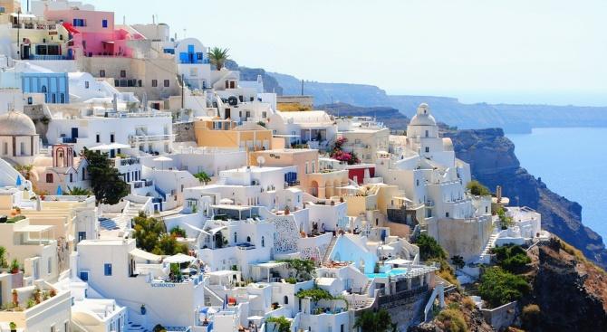 Гръцката туристическа индустрия е отчела нов рекорд през 2018 г.