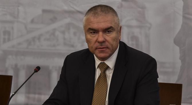 Марешки: БСП лъжат хората, не са напуснали НС