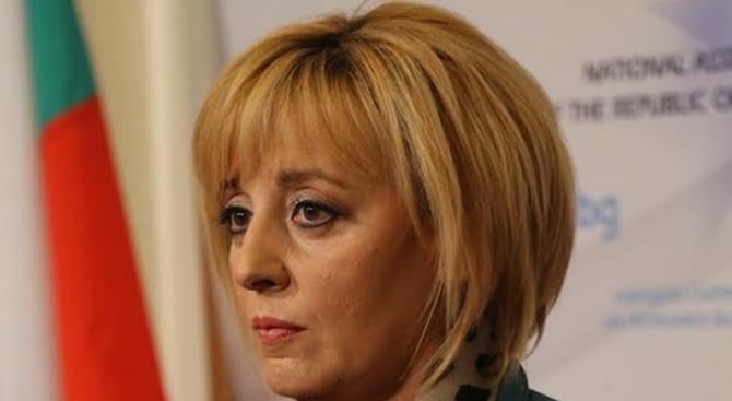 """Омбудсманът Мая Манолова организира обществено обсъждане на тема: """"Защита от"""