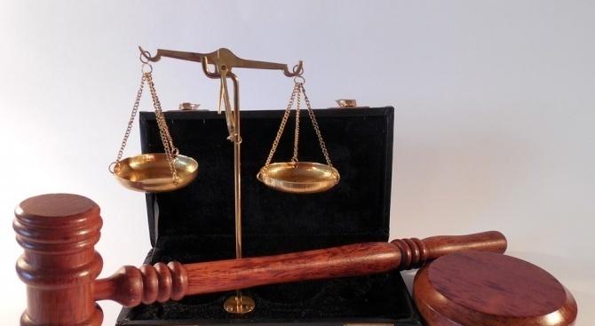 Две години и девет месеца затвор за 69-годишен мъж, отглеждал и съхранявал канабис