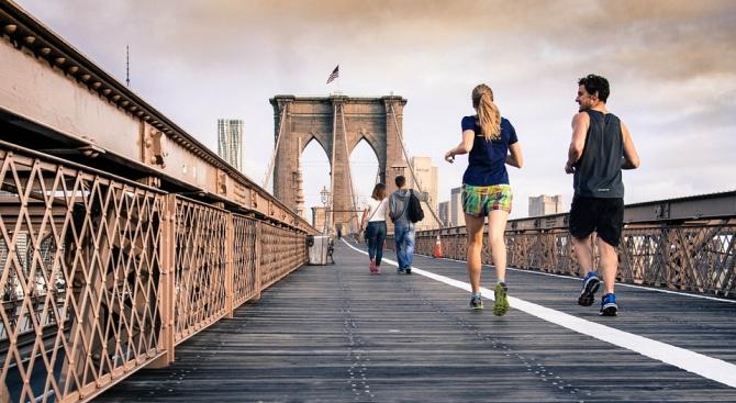 Тридесетминутното ходене сутрин можe да понижи кръвното налягане у хората
