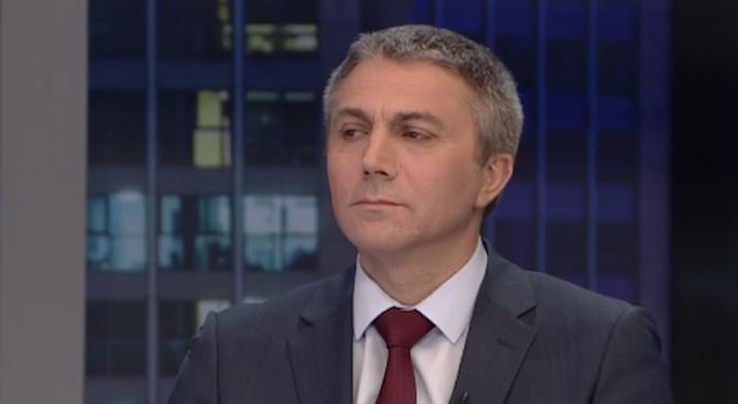 Българските граждани бяха лишени от конституционното им право. Нарушаването на