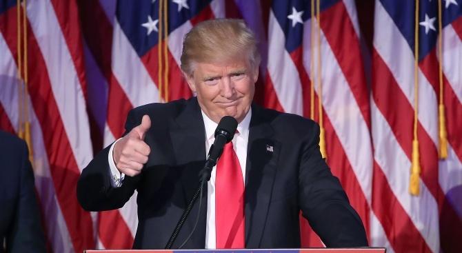 Снимка: Тръмп номинира посланика на САЩ в Канада за постоянен представител в ООН