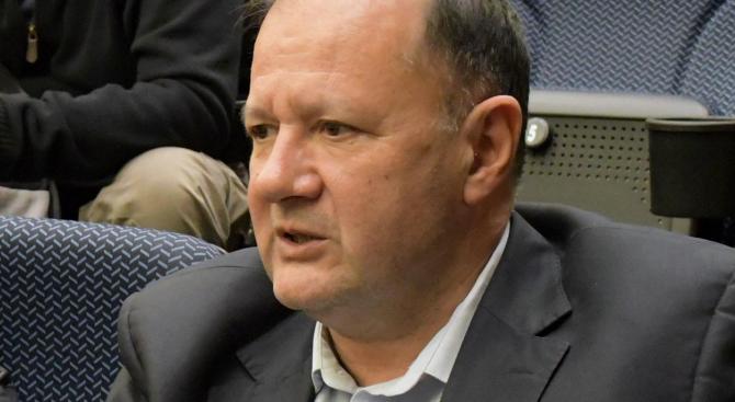 """""""Ефектът на бойкотирането в парламента от страна на БСП удря"""