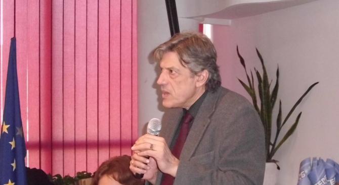 Регионална политическа дискусия провежда областната структура на ЖГЕРБ в ЛовечАктуална
