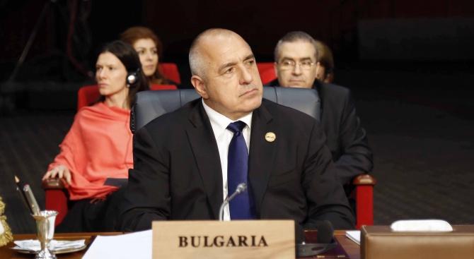 Премиерът в Египет: Работих много за тази среща
