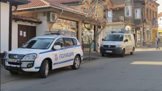 Задържаха 19-годишния, издирван за смъртта на 35-годишен мъж в Кюстендил