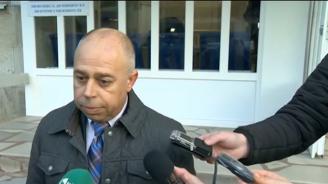 От МВР разкриха: 12 души са задържани за масовия побой в Кюстендил