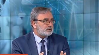 Д-р Ангел Кунчев: За момента заразата от морбили е ограничена