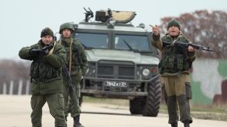 Столица на проруски сепаратисти гръмна