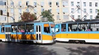 Граждани заведоха иск срещу Столична община заради шума от трамваи