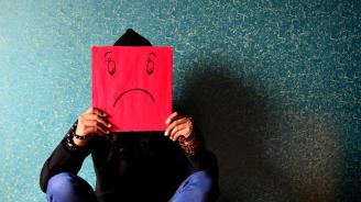 Депресията ускорява стареенето на мозъка