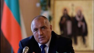 Борисов събра извънредно Изпълнителната комисия на ГЕРБ