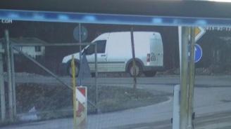 ОДМВР-София издирва очевидец на тежък пътен инцидент