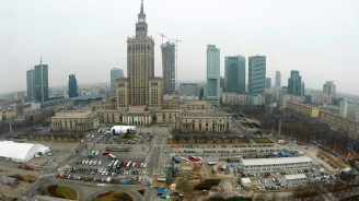 Майчино мляко запали скандал между Израел и Полша