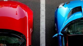 Паркомати за самотаксуване монтират в Димитровград