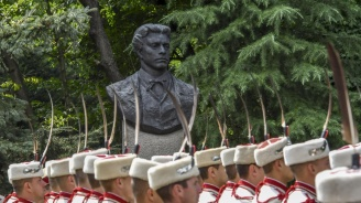 Военнослужещи ще отбележат 146-ата годишнина от гибелта на Апостола на свободата Васил Левски