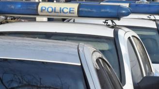 Хванаха шофьор нарушителслед гонка и катастрофа в Русе