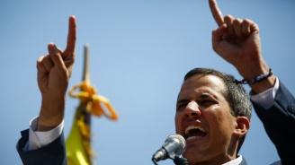Гуайдо готов да даде живота си, за да свали Мадуро