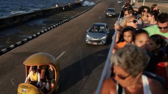 Куба се обяви срещу военна интервенция във Венецуела