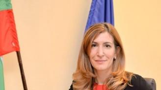 Ангелкова ще представи Единната система за туристическа информация (ЕСТИ)