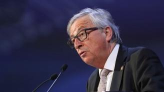 Юнкер: Никой няма да се противопостави на отлагане на Брекзит