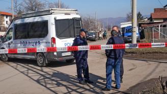 Градският прокурор на София с последни подробности за четворното убийство в Нови Искър