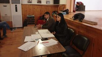 Общинската организация на ГЕРБ – Марица  номинира кандидати за евродепутати