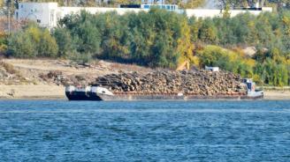 Нивото на река Дунав при Ново село за последното денонощие се е понижило