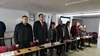 ГЕРБ - Благоевград проведе номинационно събрание за издигане на кандидати за членове Европейски парламент