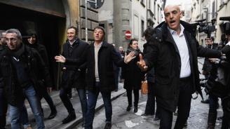 """Поставиха под """"домашен арест"""" родителите на бившия премиер на Италия Матео Ренци"""