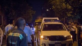 Трети полицай издъхна от раните си след взрива в Кайро