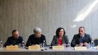 Банско бе домакин на изнесено заседание на Парламентарната еко комисия