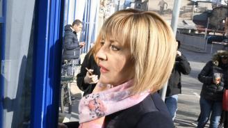 """Манолова ще сигнализира Министерството на енергетиката за концесията на мина """"Оброчище"""""""