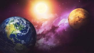 НАСА: Експедиция до Марс е възможна в средата на 30-те години на този век